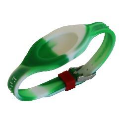 Bracelet - Vert Blanc
