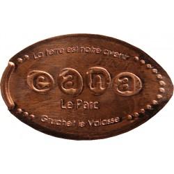 Penny EANA Parc