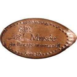 Penny Musée du Bocage4