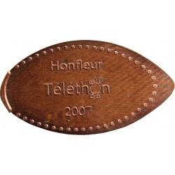 Penny Téléthon Honfleur