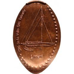 Penny Cité de la voile - bateau